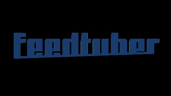 Feedtuber Logo
